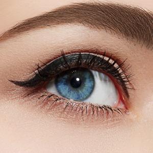 Mở rộng góc mắt trong – Tạo mắt to tròn tự nhiên