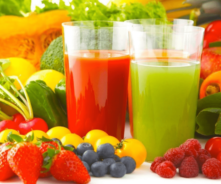 Uống gì để giảm mỡ bụng nhanh nhất tại nhà
