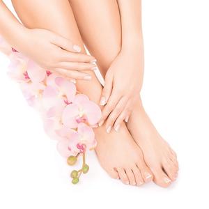 Trẻ hóa da bàn chân – Cho đôi chân nuột nà, trẻ trung