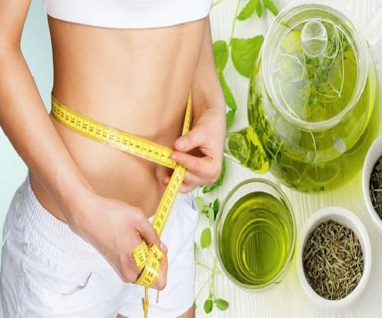 Trà giảm cân có thật sự tốt như lời đồn?