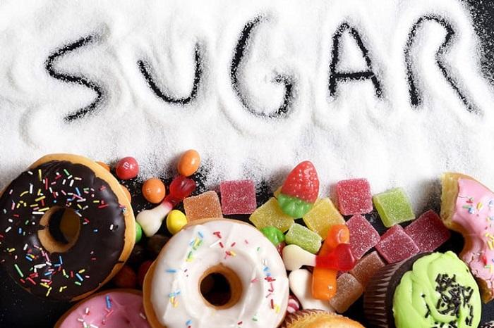 Vì sao đường có hại cho làn da phụ nữ?